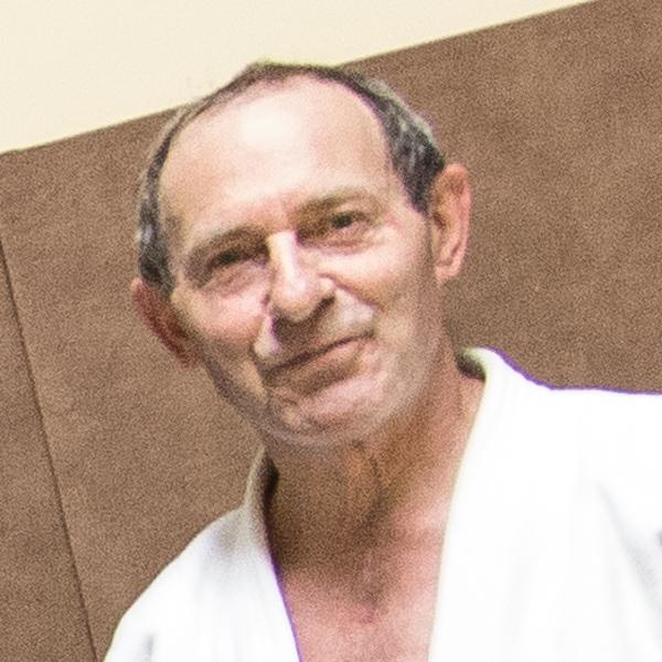 Roger Pili