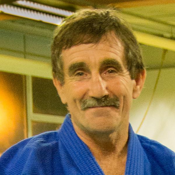 Jean-Luc Lacarin
